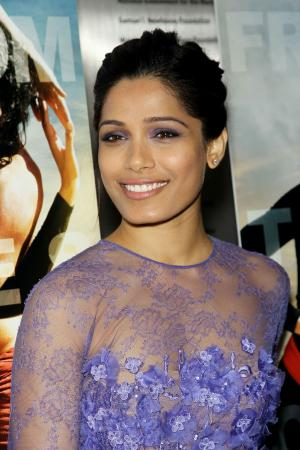 Freida Pinto Net Worth 2017-2016, Biography, Wiki - UPDATED ...