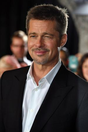 Brad Pitt Net Worth, S...