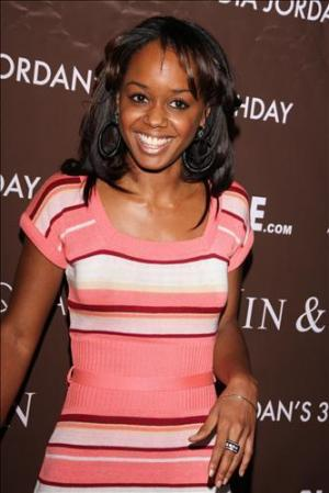 That result.. crave jaimee foxworth from family matters thank for