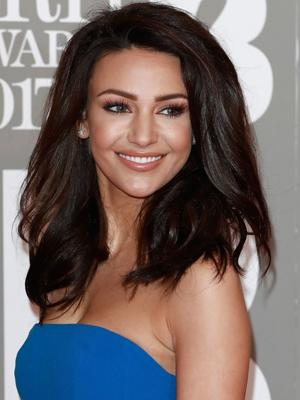 michelle keegan wikipedia