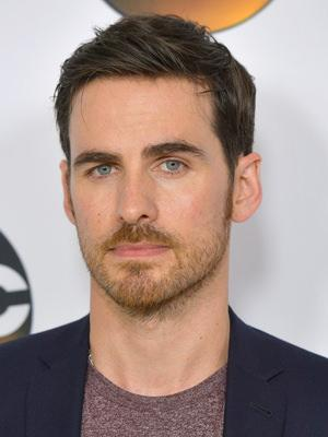 Colin Odonoghue Net Worth 2018 Wiki Married Family Wedding