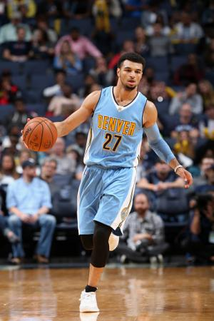 04eeb85e4c8 Jamal Murray Net Worth 2018  Wiki