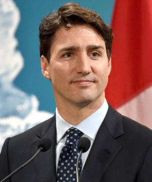 Justin Trudeau Net Worth 2018: Wiki, Married, Family ...