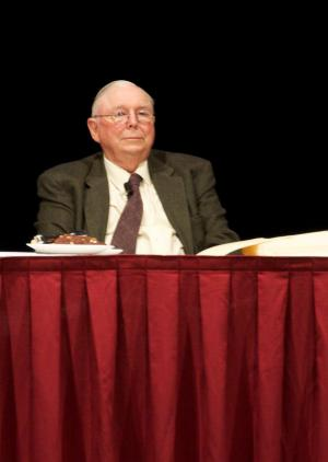 charlie munger net worth 2018 wiki married family