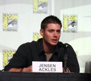 Jensen Ackles Net Wort...