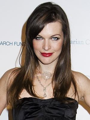 Milla Jovovich Net Wor... Milla Jovovich Worth