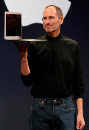 Steve Jobs Net Worth, Biography, Wiki in 2017-2016