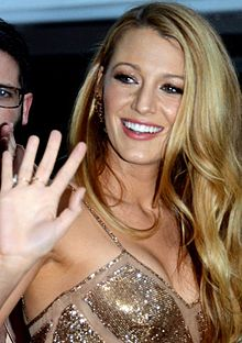 Blake Lively Net Worth 2017-2016, Biography, Wiki ...