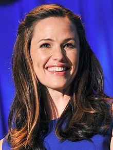 Jennifer Garner at D23 expo 2011.JPG