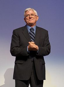 Phil Donahue at the Toronto International Film Festival.jpg