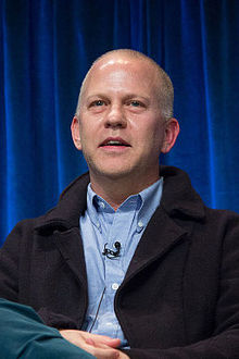 Ryan Murphy at PaleyFest 2013.jpg